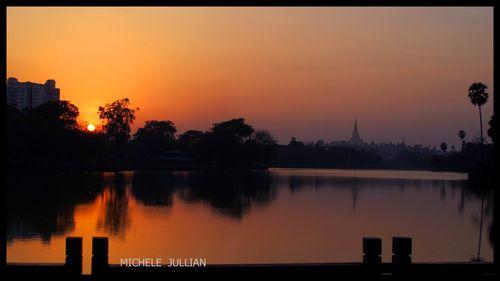 Paya Shwedagon Birmanie