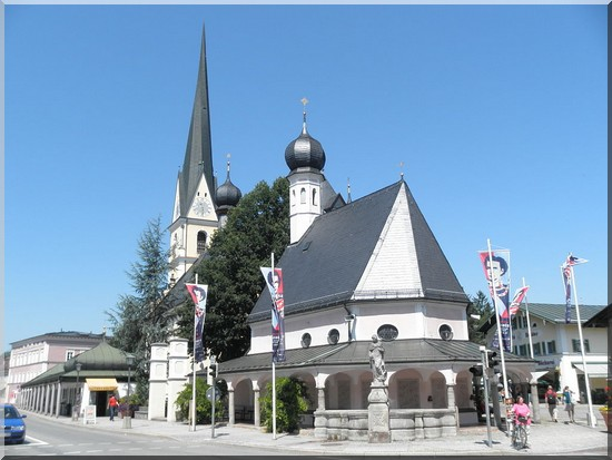 prien am chiemsee eglise