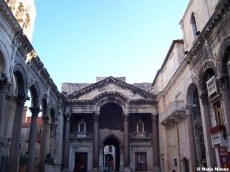 split Palais Dioclétien
