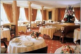 restaurant laurent paris 8
