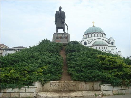Belgrade Saint Sava
