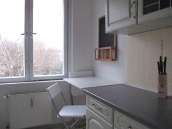 Cuisine appartement Berlin Barbarossa Schöneberg