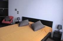 Location appartement Berlin - Barbarossa chambre