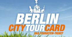 berlin city tour card