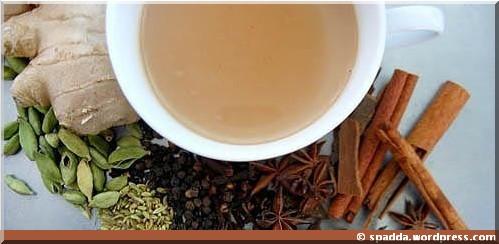 chai masala the indien aux epices