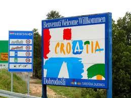 croatie en voiture