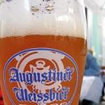oktoberfest biere augustiner weissbier