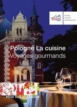 cuisine en pologne