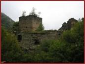 Retezat parc national roumanie