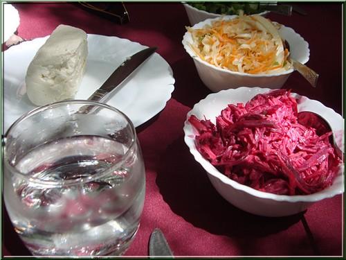 betterave rapee cuisine armenienne