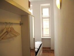 location appartement berlin hufeland coin Rangement