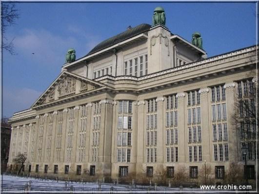 zagreb archives nationales