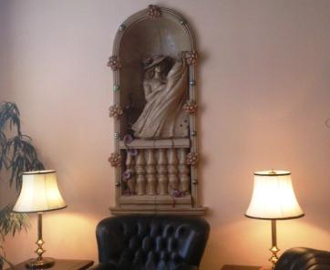 budapest 100 salon d'un appartement