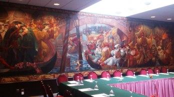 budapest decoration murale