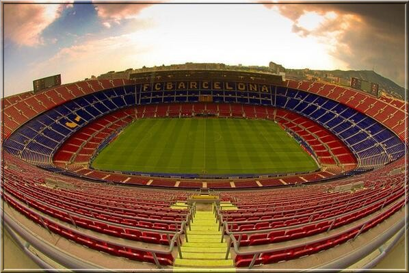 camp nau barcelone fb barcelona barça