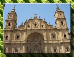 cathedrale alcaniz