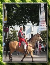 gaston andalousie chevalier