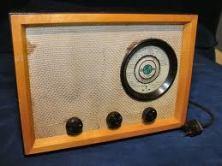musee radio bucarest telefunken