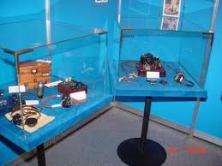 postes radios anciens musee bucarest