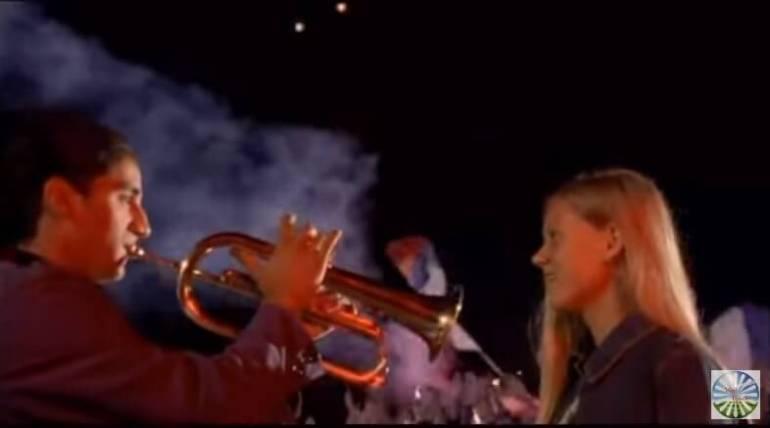 Film des Balkans Gucha trompette d'or