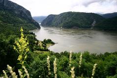 parc national djerdap serbie