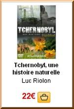 tchernobyl histoire naturelle