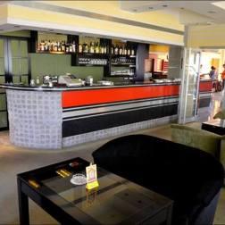 belgrade hotel elegance comptoir