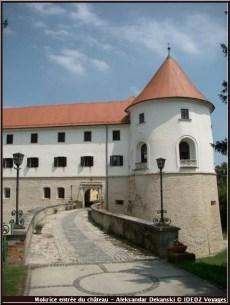 mokrice entree chateau slovenie