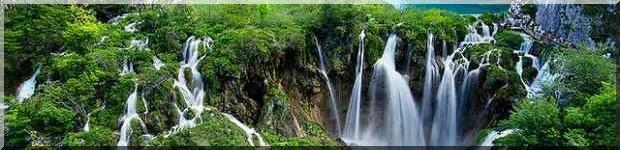 plitvice tourisme croatie