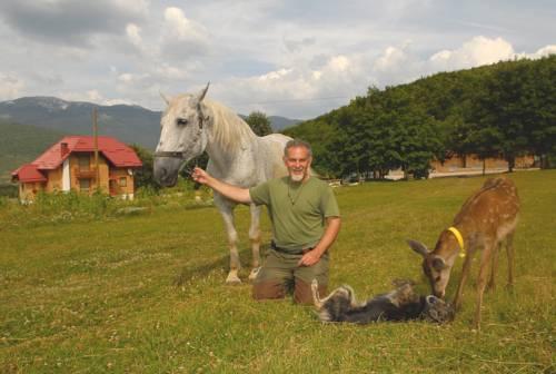 mrzlingrad animaux et branko