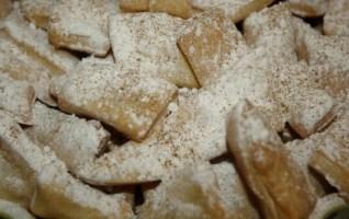 recette de merveilles beignet carnaval