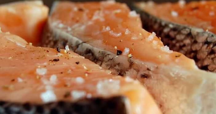 saumon fumé maison à la scandinave