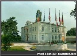 targoviste musee national de la police roumaine