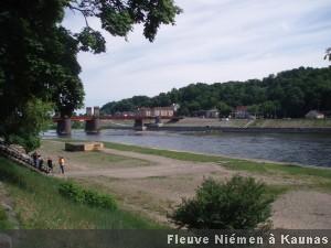 Kaunas Le niémen