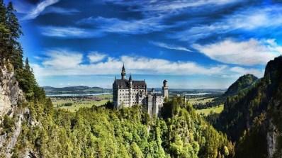château Neuschwanstein