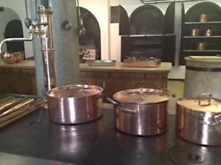 neuschwanstein casseroles cuisine