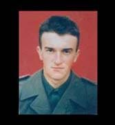 Josip Jovic policier croate première victime de la guerre de Croatie