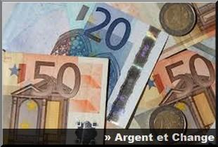argent change