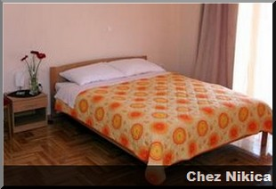 chambre dhotes chez nikica krka