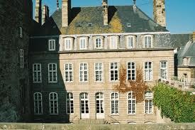 L'hôtel d'Asfeld intra-muros de Saint-Malo
