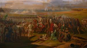 bataille de SaintCast (22) pour la défense de Saint-Malo