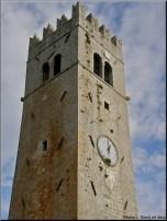 motovun clocher