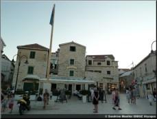 primosten croatie place