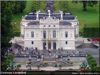 Chateau linderhof
