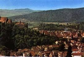 citadelle sighisoara