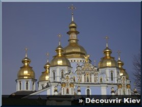 tourisme kiev ukraine