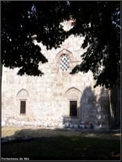 nis forteresse lapidarium fenetres