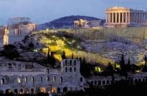 athenes acropole