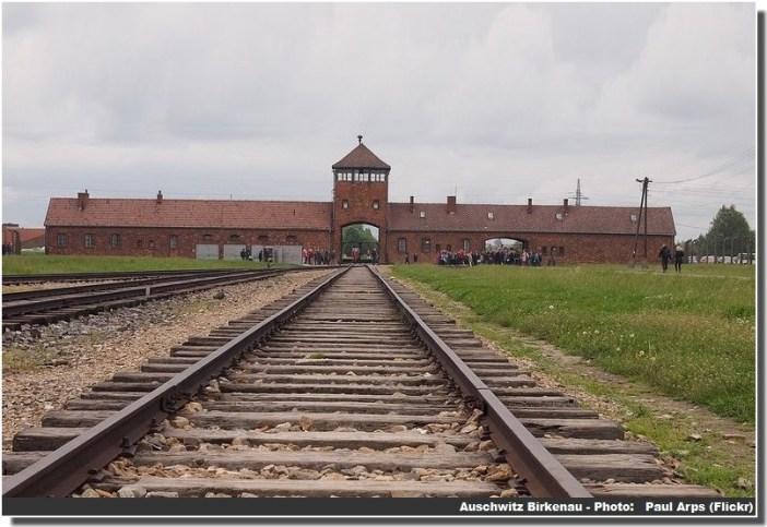 visiter Auschwitz Birkenau