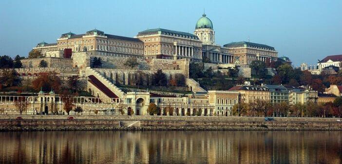 budapest chateau royal